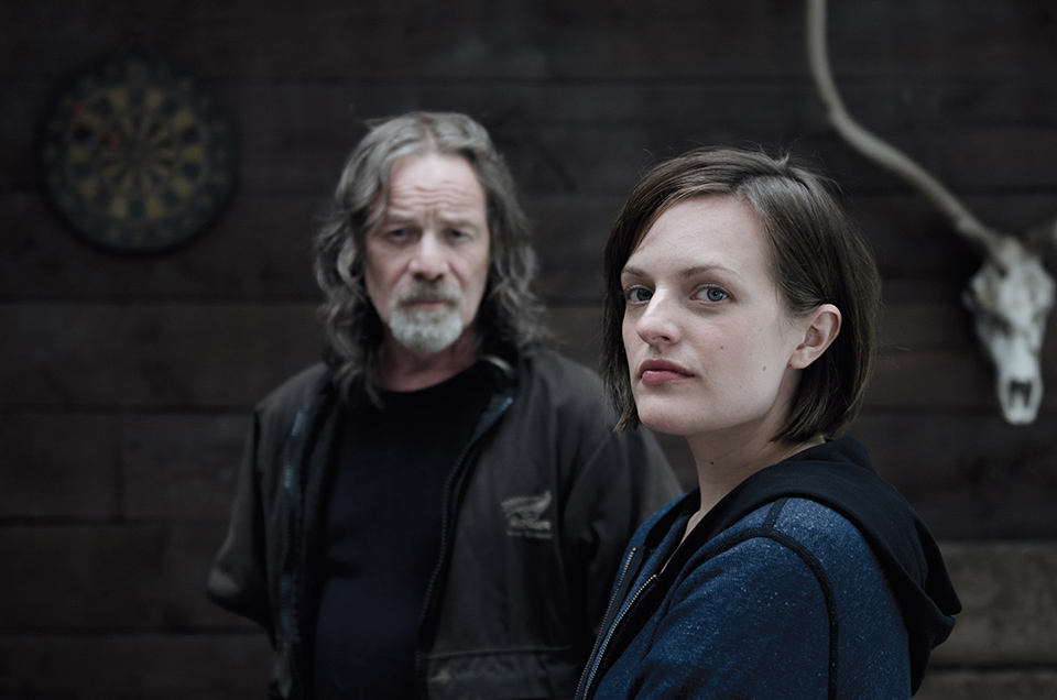 TOP OF THE LAKE / Season 1 / Dir: Jane Campion / 2013