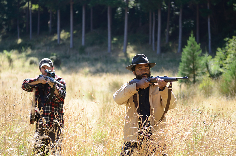 Z FOR ZACHARIAH Dir: Craig Zobel / Material Pictures