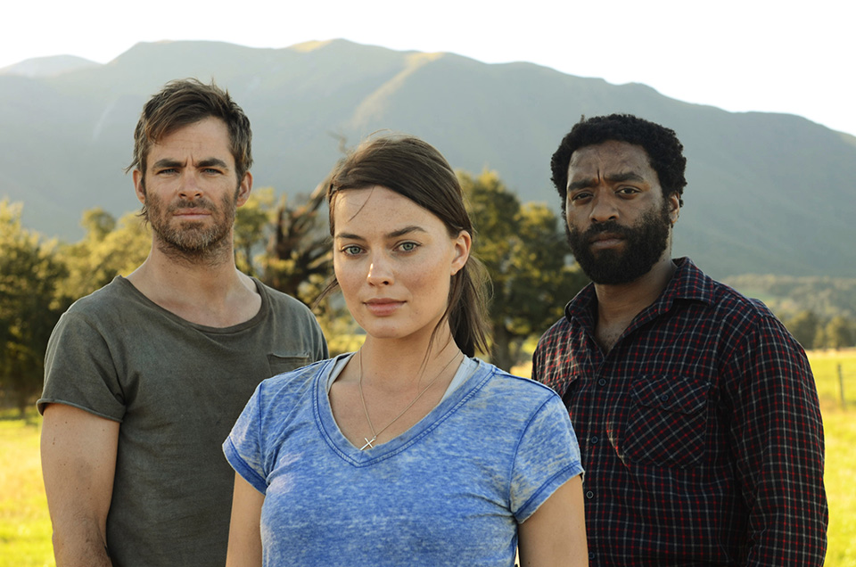 Z FOR ZACHARIAH / Dir: Craig Zobel / 2015