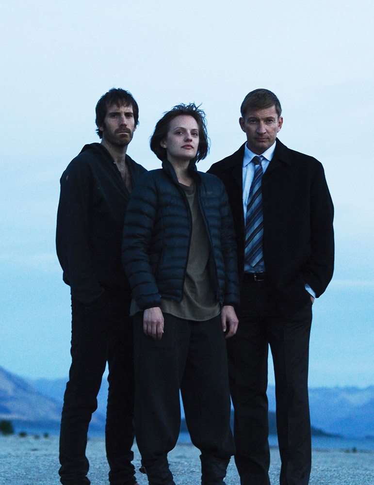 TOP OF THE LAKE / Season 1